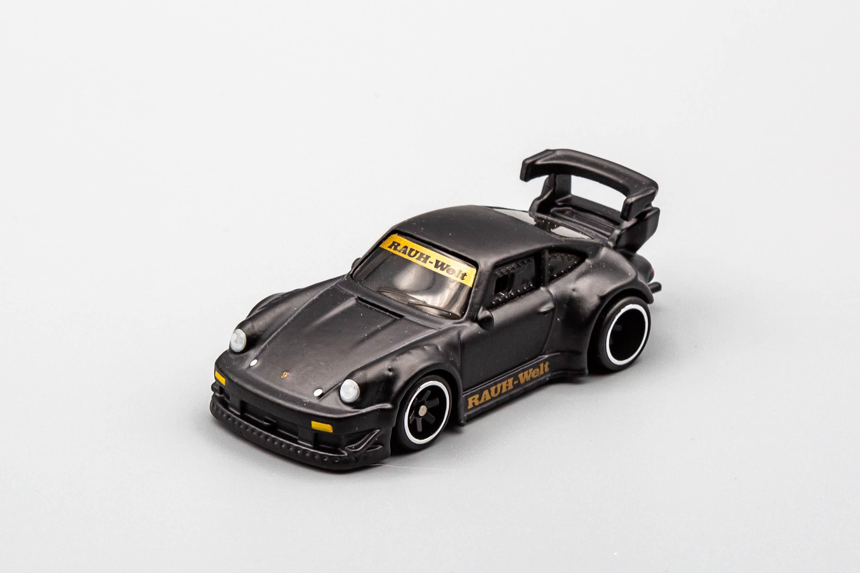 RWB Porsche 930