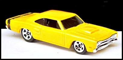 '69 Dodge Coronet Super Bee