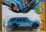'71DatsunBluebird510WagonDTY43