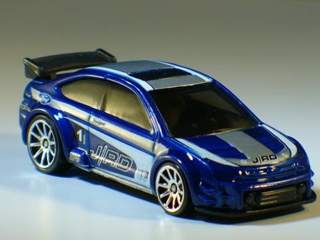 '08 Ford Focus