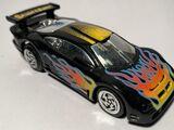GT Racer (Motorized X-V Racers)