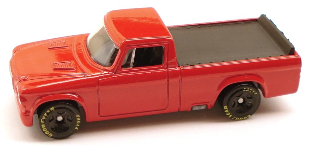 '63 Studebaker Champ