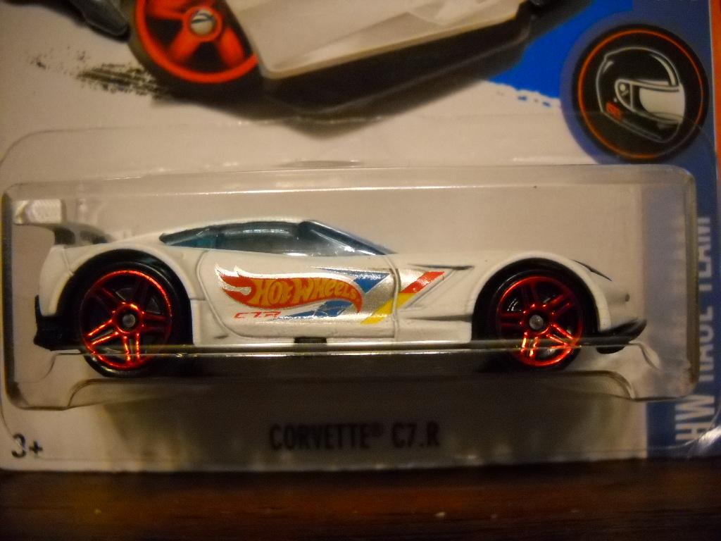 SRT Viper GTS-R - 16 HW Race Team ZAMAC 60stoday.com