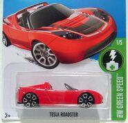 HW Tesla-Roadster 2016 Red DSCF6772