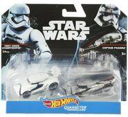 Stormtrooper & Captain Phasma (DXP99)
