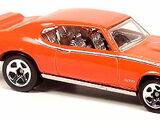 '69 Pontiac GTO