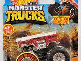 5 Alarm (Monster Truck)