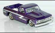 67' Chevy C10 (3179) HW L1140711
