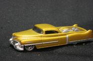 Custom '53 Cadillac