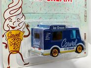 Ice Cream Truck Carvel series b