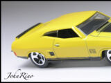 '73 Ford Falcon XB