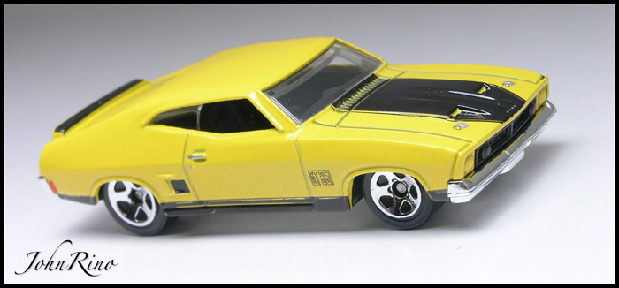 '73 Ford Falcon XB