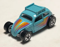 GRT23 Custom Volkswagen Beetle Loose