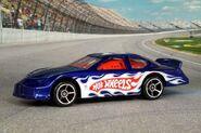 Header Dodge Charger Stock Car - 6515gf