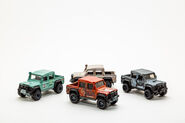 2 Years of Mainline 15 Land Rover Defender Double Cab-2