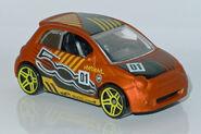 Fiat 500 (4151) HW L1170971