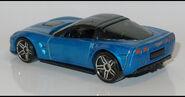 09' Corvette ZR1 (3811) HW L1170086