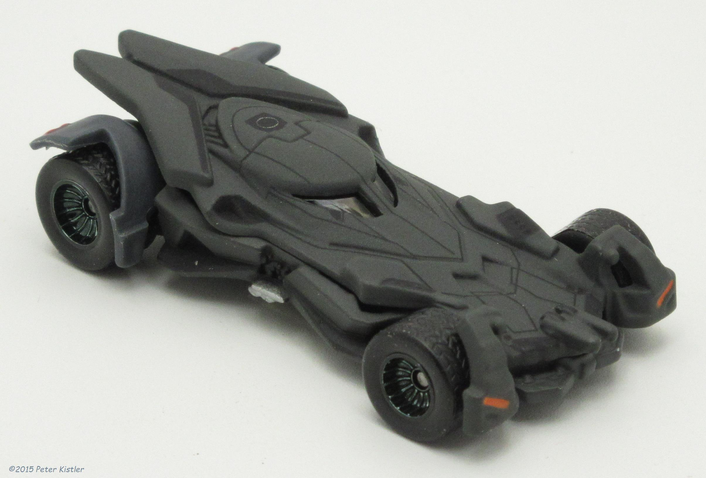 Batmobile (Batman v Superman)