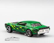 GTB17 - 68 Mercury Cougar-2