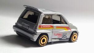 2020 HW Race Day - 05.10 - '85 Honda City Turbo II 03