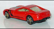 Ferrari 599 GTB (3847) HW L1170175