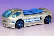 Hot Wheels Happy Birthday Deora II - 2459ef