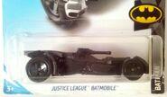 (2) Justice League Batmobile 2018 Batman 1-5 1-365