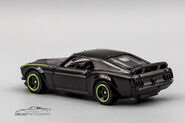 GHD06 - 69 Ford Mustang Boss 302-1