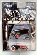 .. Hall of Fame Deuce Roadster .. SSO1
