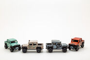 2 Years of Mainline 15 Land Rover Defender Double Cab-1