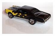 67' PONTIAC GTO (1424) HW DSC09801