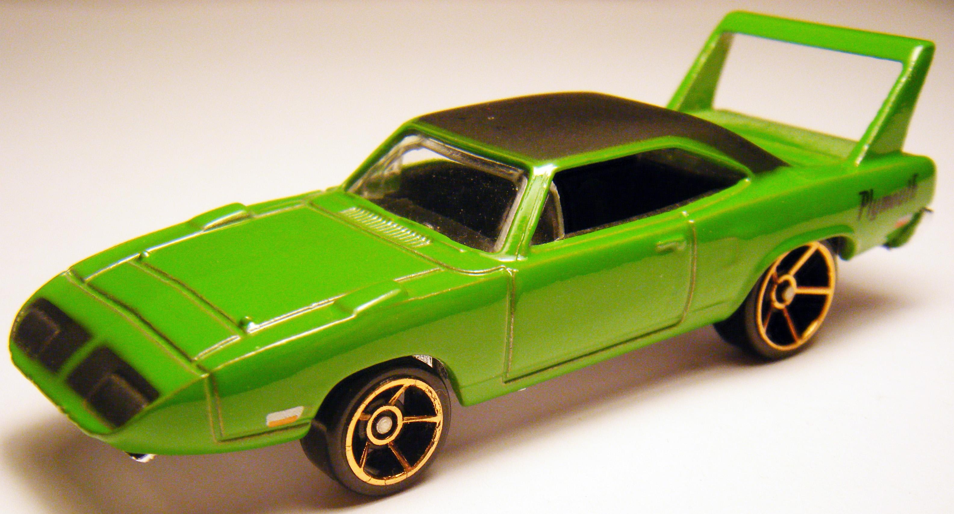 List of 2006 Hot Wheels