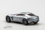 BFB36 - Aston Martin One-77-2