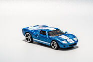 FKF11 - Ford GT-40-2
