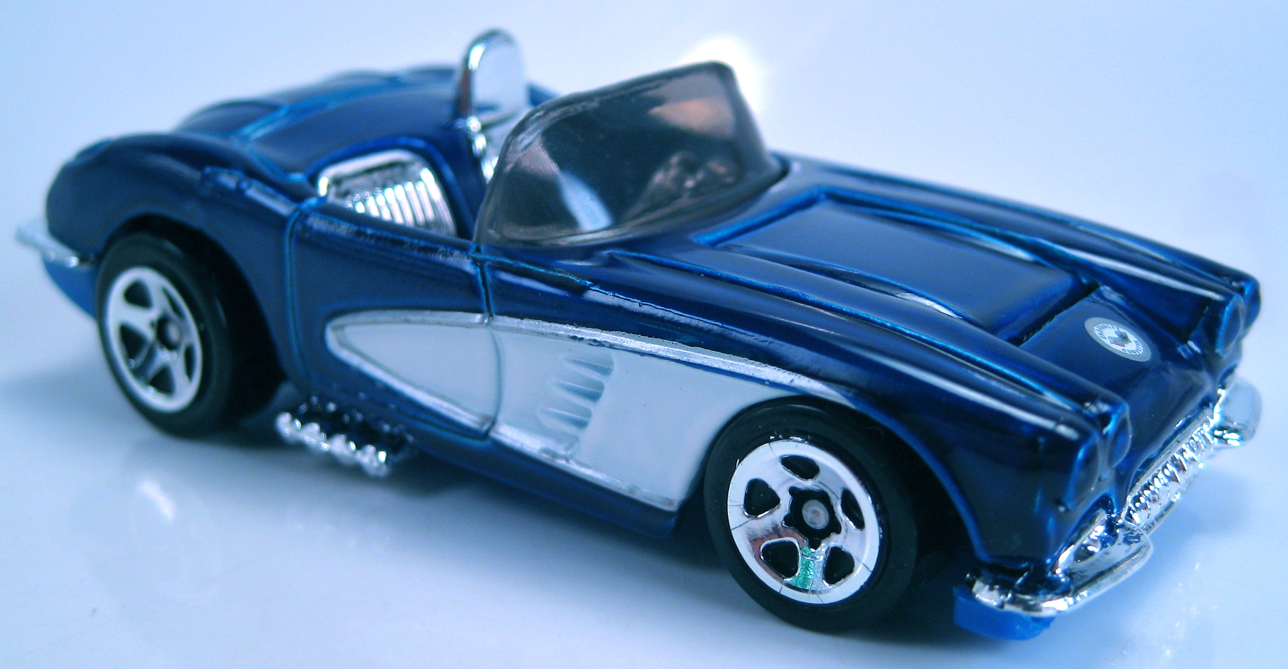Corvette 60th Anniversary Series (2013)