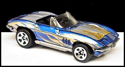 Corvette Series (2002)