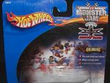 2000 Monster Jam Series