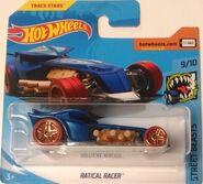 Ratical Race - FKB33 Card