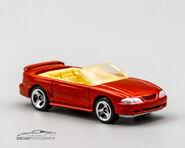14841 - 1996 Mustang GT-1