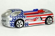 Star Spangled Deora II - 7068df