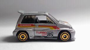 2020 HW Race Day - 05.10 - '85 Honda City Turbo II 04