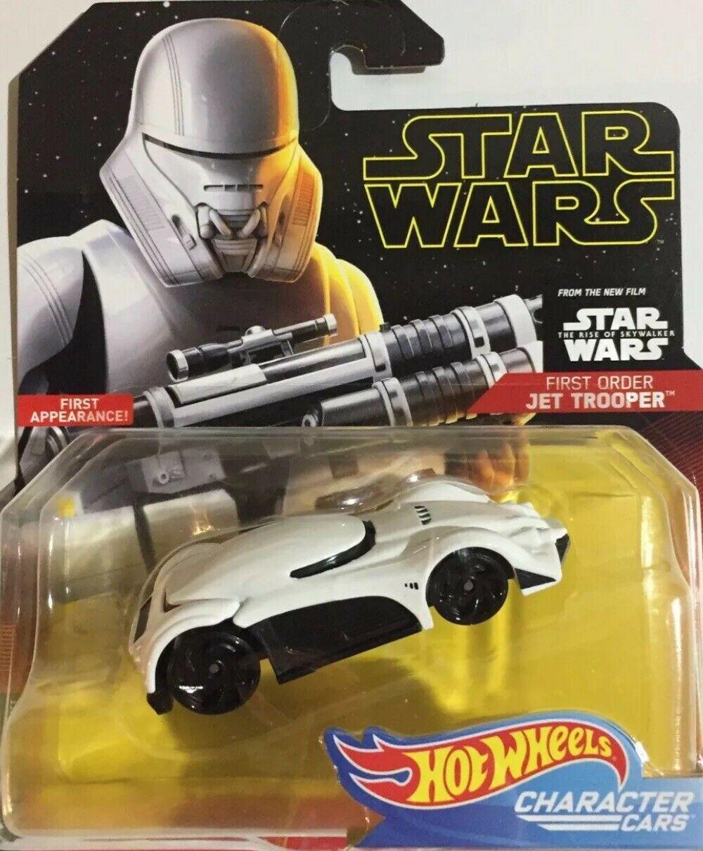 First Order Jet Trooper