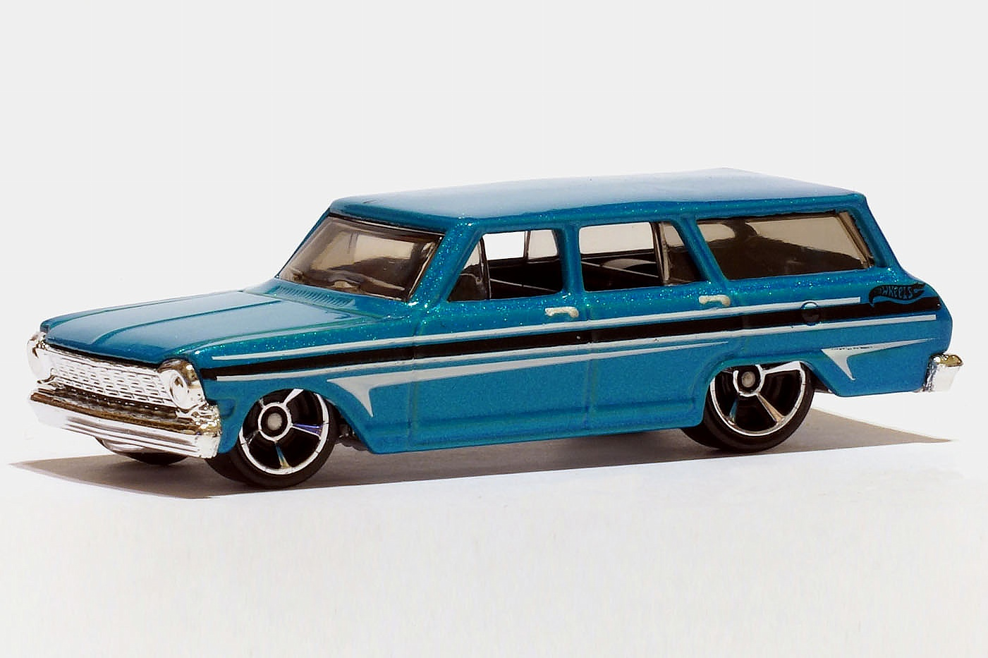 '64 Chevy Nova Station Wagon