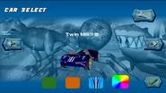 TWIN MILL 3 Track Attack