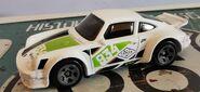 HWPORSCHE 934 TURBO RSR XboxForza WHITE