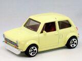 Custom '70 Honda N600