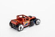 Bone Shacker 50th Anniv Race Team Orange Version (1)