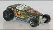 Deuce roadster (3773) HW L1160784