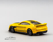 GRY02 - 2020 Ford Mustang Shelby GT500-2