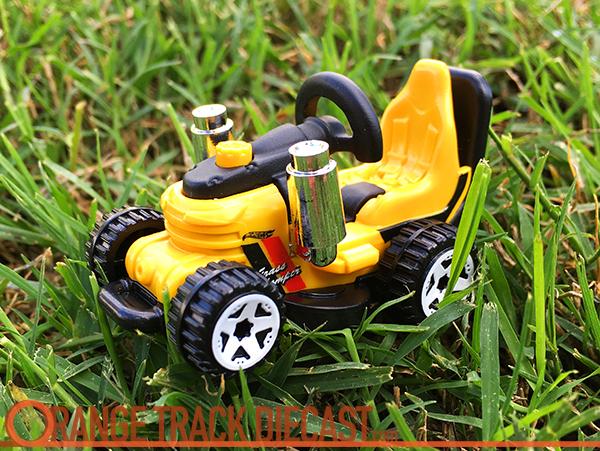 Grass Chomper